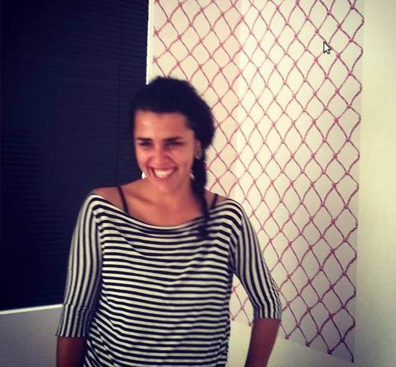 Thalita Sejanes