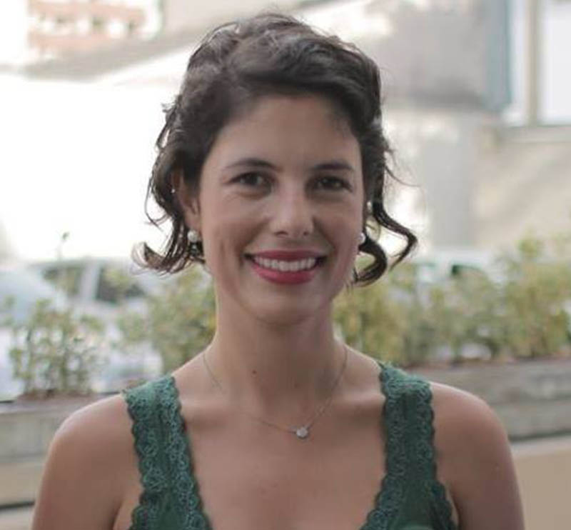 Débora Rocha