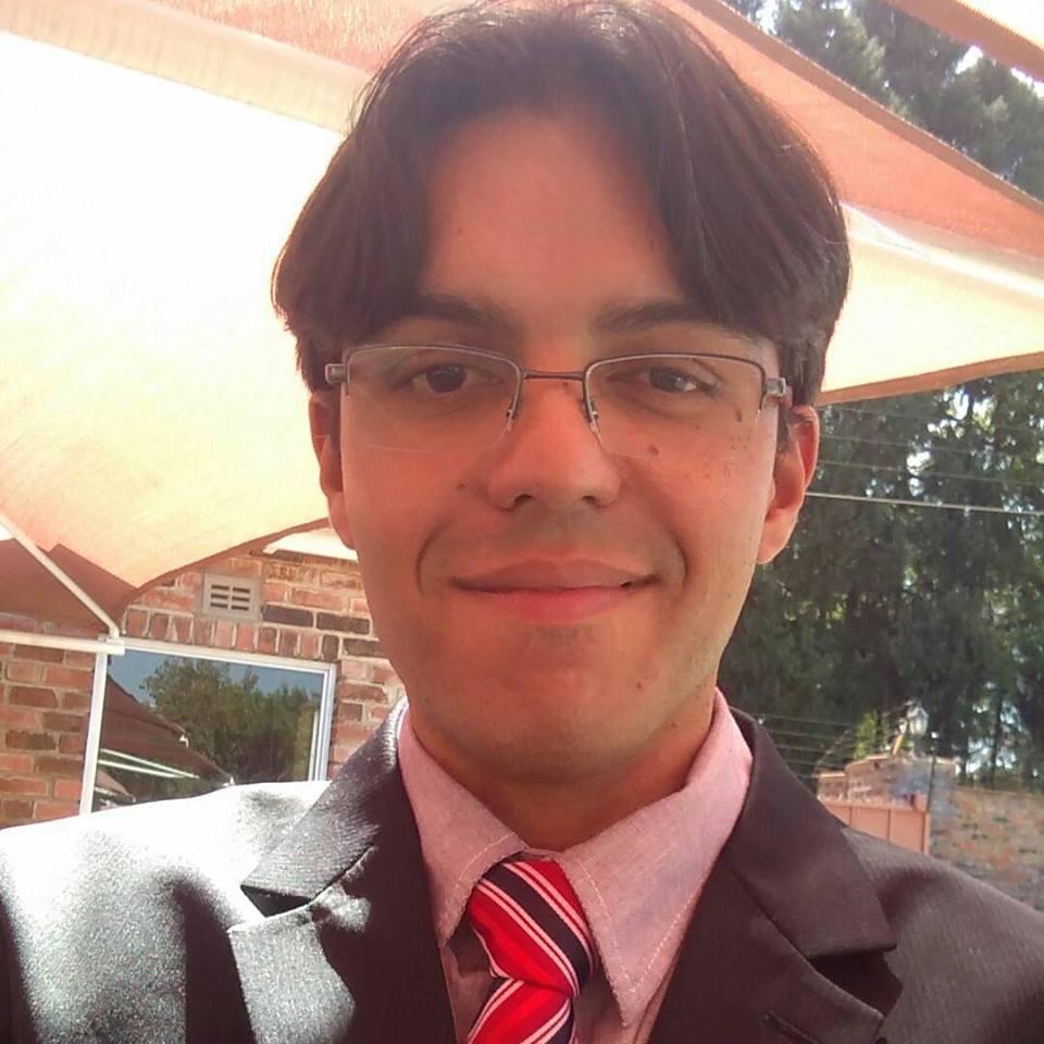 Rafael Sampaio
